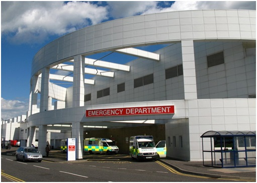 3 Tips To Optimize Patient Flows in Emergency Department