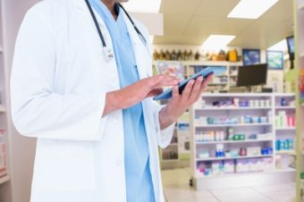 La pharmacie à l'ère du digital