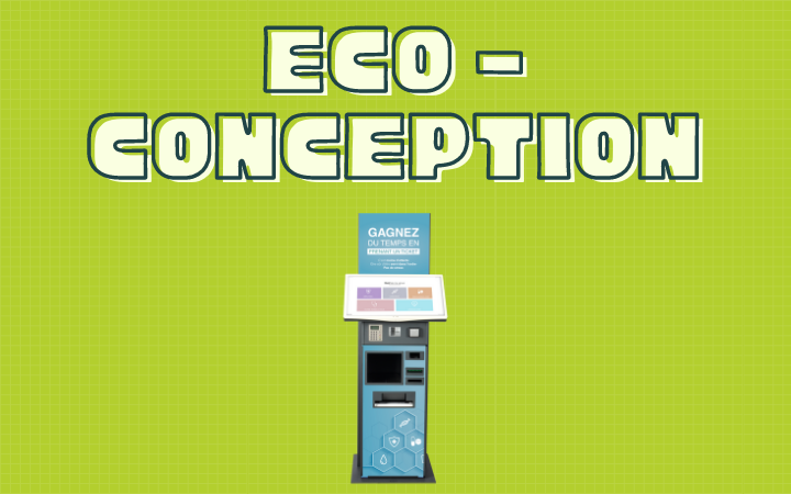 Eco-conception : exemple de la Twana™ XL