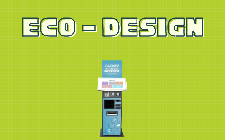 Eco-design: The Twana ™ XL use case